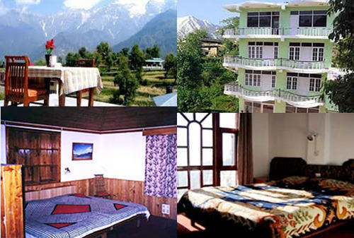 hotel for sale in dharamshala
